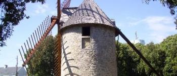 Le moulin de la Providence Le Croisic