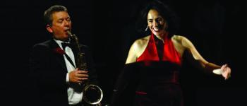 Côte Ouest jazz quintet Nantes