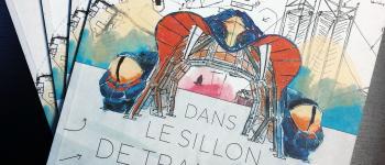« Dans le sillon de Transfert », rencontre signature Nantes