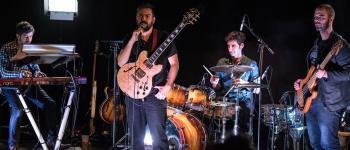 Jazz fusion - Rock progressif - 4dB Saint-Nazaire