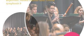 Concert symphonique : orchestre de Kings College London Nantes