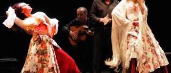 Carmen Flamenco Sainte-Luce-sur-Loire