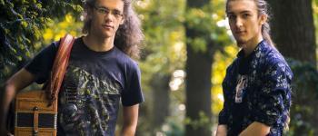 Duo Le Touze - Foltête Guenrouet