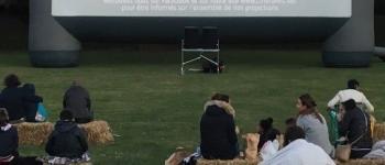 Les Mercredis du lac : ciné plein-air Iffendic