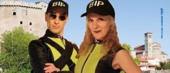 La Brigade d'intervention patrimoniale (Bip) Clisson