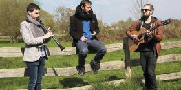 Présentation de saison / apéro / concert Bouguenais