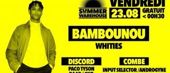 Bambounou, Combe, Discord Nantes