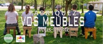 Atelier de menuiserie pratique : fabriquez vos meubles vous-même Rennes