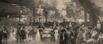 Ciné-concert : Parade japonaise/ Japanese parade Nantes