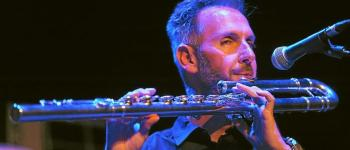 Arnaud Ciapolino en concert Ploemeur