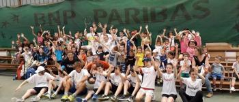 Inscriptions saison tennis 2019-2020 Sainte-Luce-sur-Loire