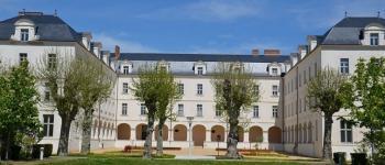 Chapelle et couvent des Ursulines Ancenis-Saint-Géréon