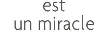 Échanges autour d'un livre : « Ma vie est un miracle », B. Moreau Saint-Nazaire