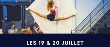 Soirées apéro-cirque Saint-Nazaire