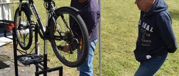 Une seconde vie pour vos vélos Couëron