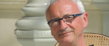 Rencontre-dédicace : Hervé Huguen pour «La dernière mise en scèn» Rezé