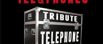 Tel&phones Tribute Telephone Ploemeur