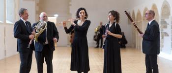 Jeux de Tharaud : Mozart, Mauricio Kagel et Poulenc Rennes