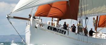 Soirée en mer sur le thonier Biche Lorient