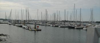 Port-Louis avec l'Opar Rennes