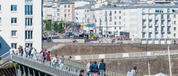 Visite guidée : Brest au temps de la Reconstruction Brest