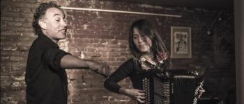 Femmes du fleuve, Naïra Andrade et Philippe Sizaire Bouguenais