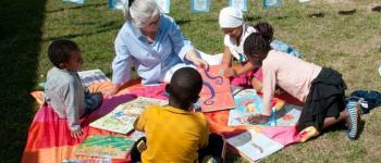 Les paniers-livres : lectures pour tous Lorient