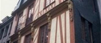 Nantes médiévale : visite sensorielle Nantes