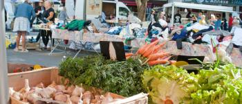 Les marchés du samedi Lorient