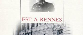 Dreyfus est à Rennes Rennes