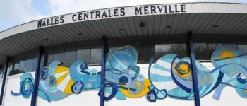 Halles de Merville exceptionnellement ouvertes le lundi 5 août Lorient