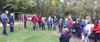 Balade sonnée, chantée et dansée dans les jardins rennais Rennes