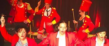 Cours de chant en scène adultes, Voix du monde Nantes