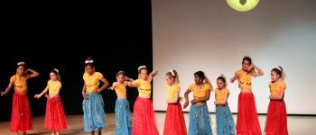 Danse Bollywood enfants Rennes