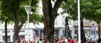Pas de marché place Polig-Monjarret les 3 et 10 août Lorient