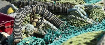 Découverte de la conception d\engins de pêche Lorient