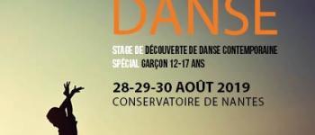 « Les gars, alors on danse » Nantes