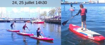 Stage Paddle Lorient