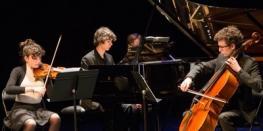 Final musique de chambre des élèves du conservatoire de Nantes Nantes