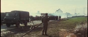 Projection du film Plogoff, des pierres contre des fusils Saint-Nazaire