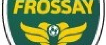 Inscriptions US Vital Frossay football Frossay