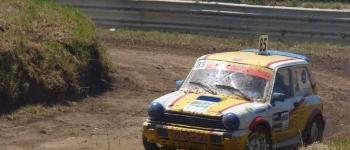 Auto poursuite sur terre et kart-cross Savenay