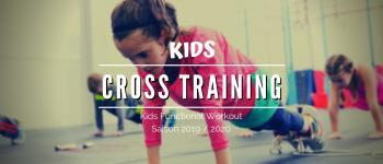 Inscription cross training enfants Nantes