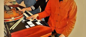Off des RDV de l'Erdre : blues Organ Combo (jazz n\ blues) Nantes