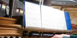 Journées européennes du Patrimoine : présentation de l'orgue Lorient