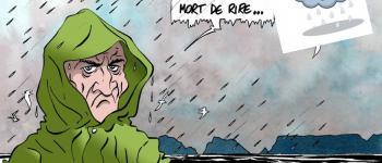 Fête de la pluie Plessé