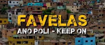 Favelas : Baile Trap Nantes