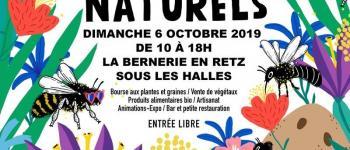 Fête des Jardins Naturels La Bernerie-en-Retz