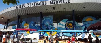 Les marchés du samedi à Lorient Lorient