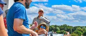 Visite commentée : maison des pêcheurs du lac de Grand-Lieu La Chevrolière